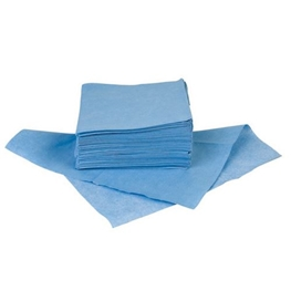 Techclean Blue Maintenance Wipe