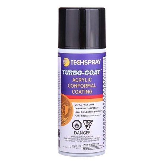 Turbo-Coat Acrylic Conformal Coat