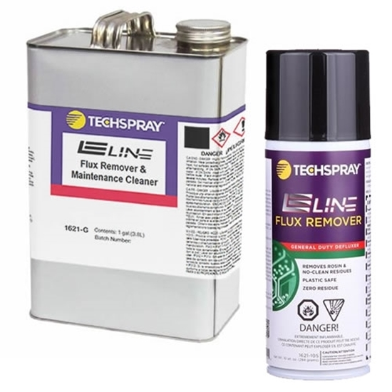 E-Line Flux Remover & Maintainance Cleaner